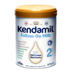 Kendamil pokračovací mléko 2 (900 g) DHA+